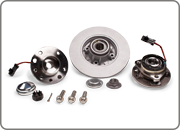 Wheel & Hub Bearings