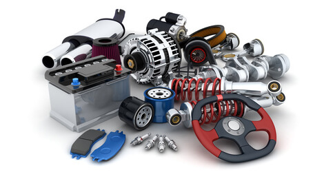 Car & Truck Auto Parts For Sale in Toronto