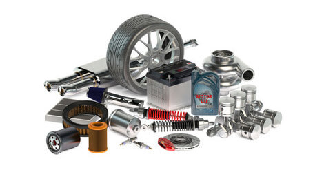 Car & Truck Auto Parts Store in Mississauga